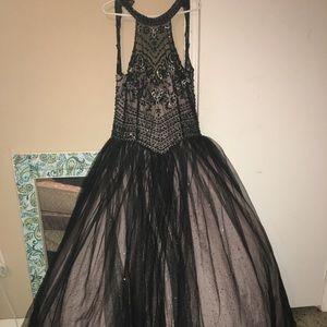 Prom dress 2x